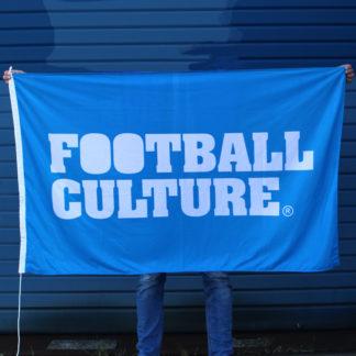 vlag blauw