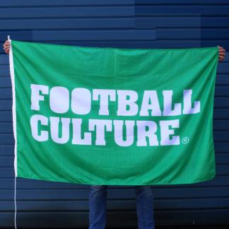 vlag groen flag green