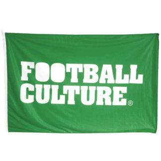groene vlag voetbal