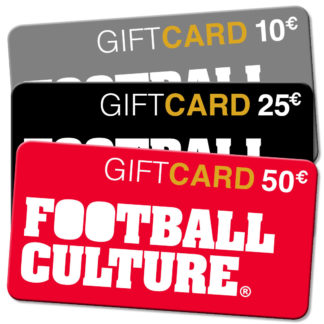 Giftcard football culture