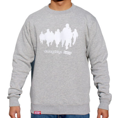 awaydays crewneck