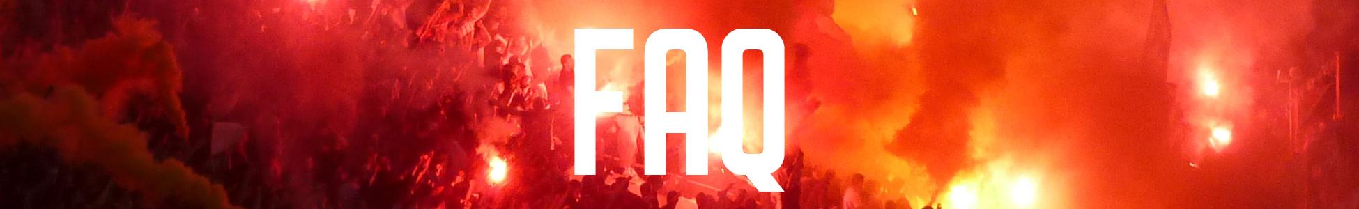 FAQ FootballCulture